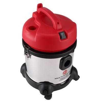 שואב אבק תעשייתי Hoover TWDH-1400 הובר - תמונה 3