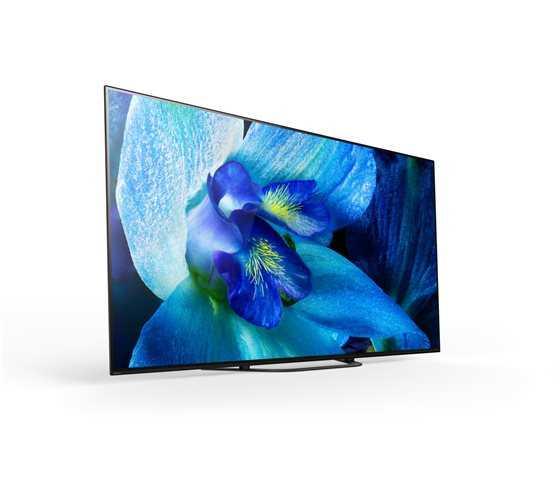 טלוויזיה Sony KD55AG8BAEP 4K 55 אינטש סוני - תמונה 2