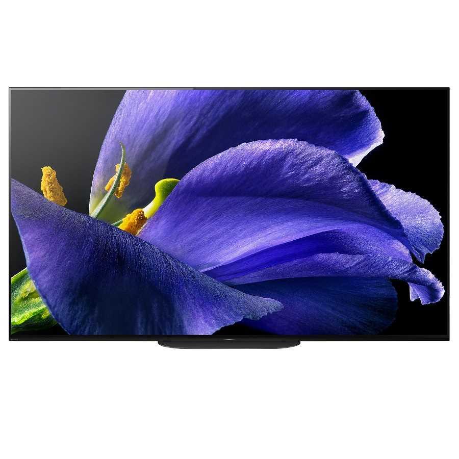 טלוויזיה Sony KD77AG9BAEP סוני - תמונה 1