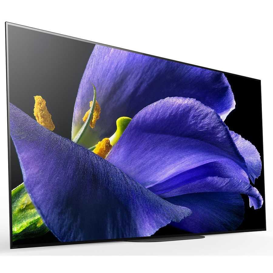 טלוויזיה Sony KD77AG9BAEP סוני - תמונה 2