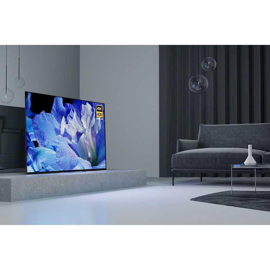 טלוויזיה Sony KD77AG9BAEP סוני - תמונה 6