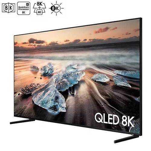 טלוויזיה Samsung QE82Q900R 8K 82 אינטש סמסונג - תמונה 1