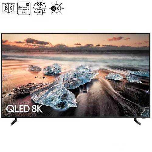 טלוויזיה Samsung QE82Q900R 8K 82 אינטש סמסונג - תמונה 2
