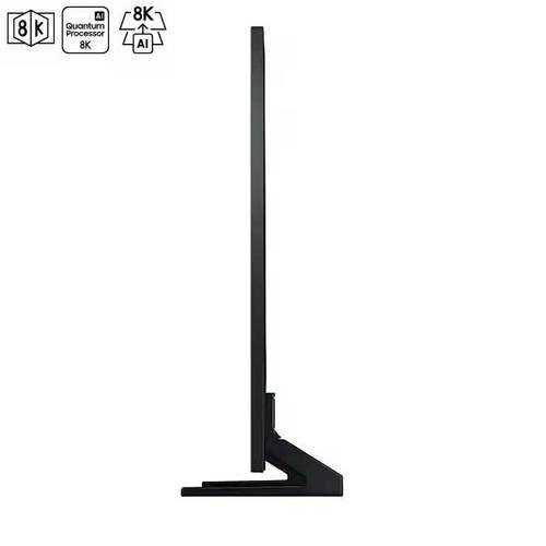 טלוויזיה Samsung QE82Q900R 8K 82 אינטש סמסונג - תמונה 4