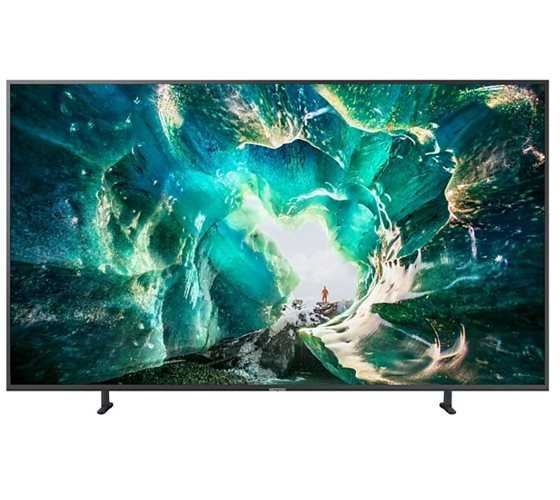 טלוויזיה Samsung UE55RU8000 סמסונג - תמונה 1