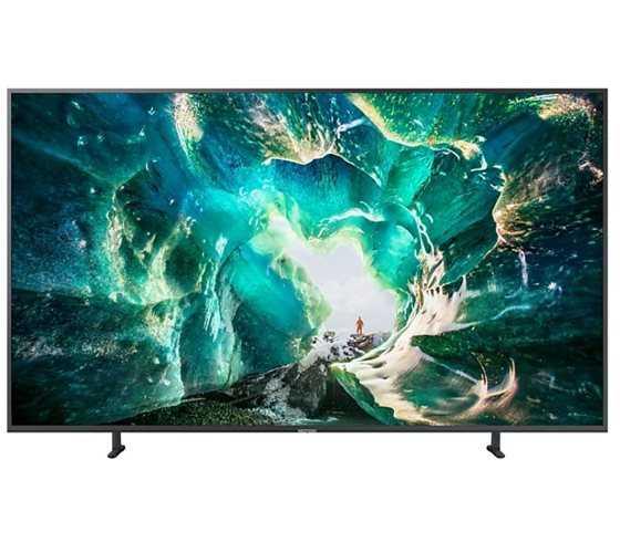 טלוויזיה UE65RU8000 Samsung סמסונג - תמונה 1