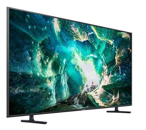 טלוויזיה UE65RU8000 Samsung סמסונג - תמונה 3