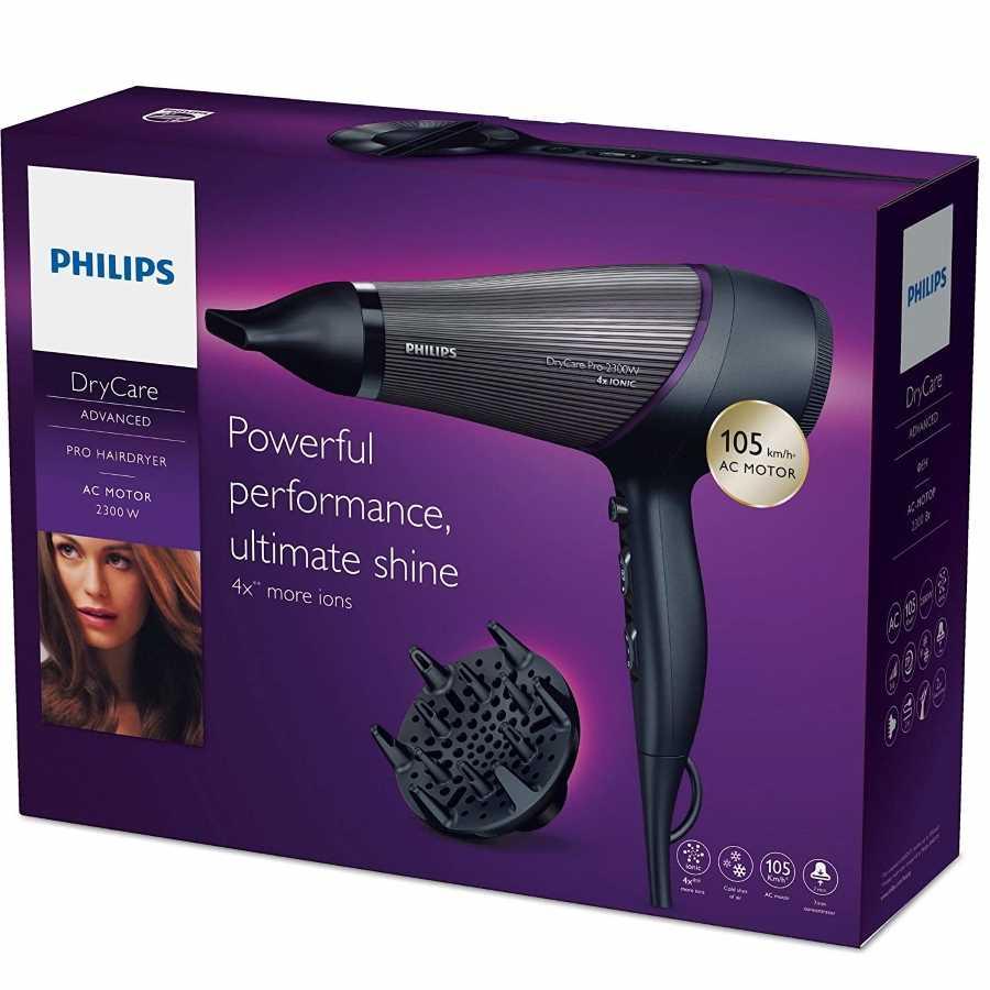 מייבש שיער Philips BHD177/00 פיליפס - תמונה 6