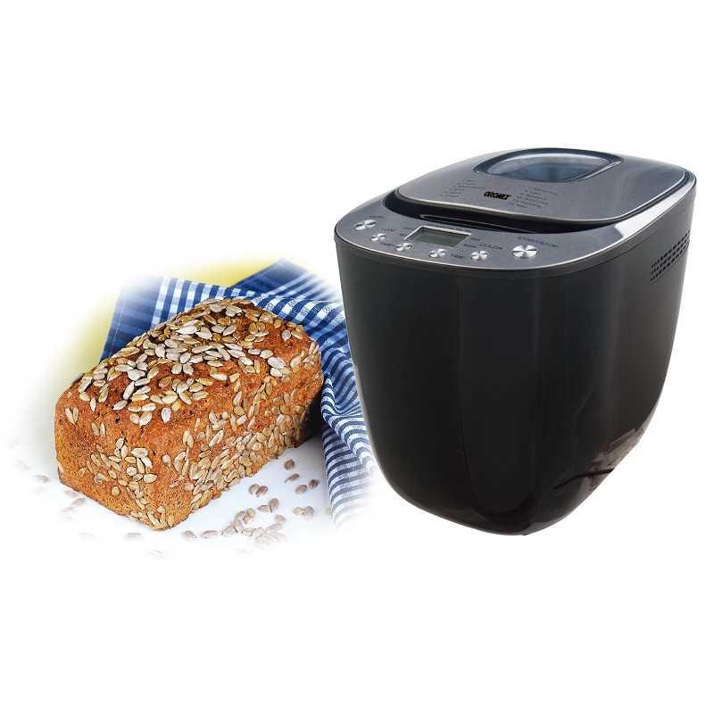 אופה לחם Chromex CH4406 כרומקס - תמונה 2