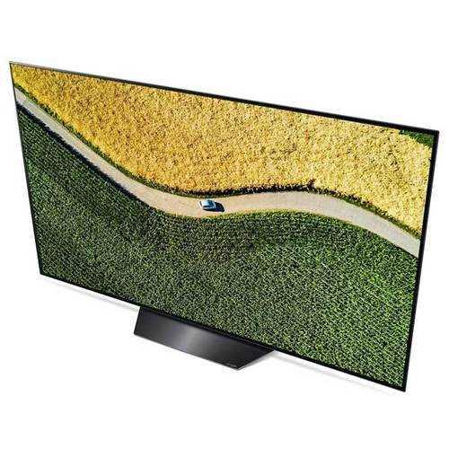 טלוויזיה LG OLED65B9 4K 65 אינטש - תמונה 2