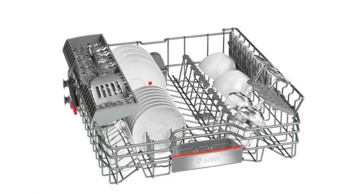מדיח כלים Bosch SMA46PX00E בוש - תמונה 4