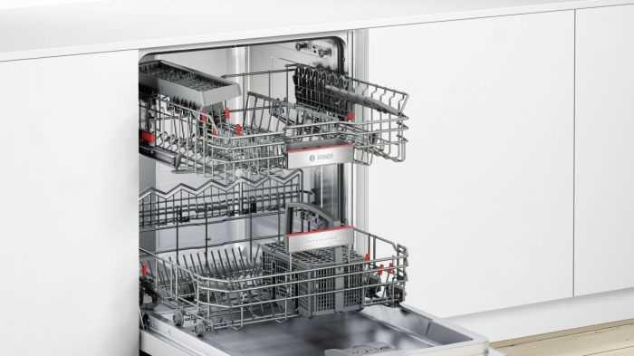 מדיח כלים Bosch SMA46PX00E בוש - תמונה 5