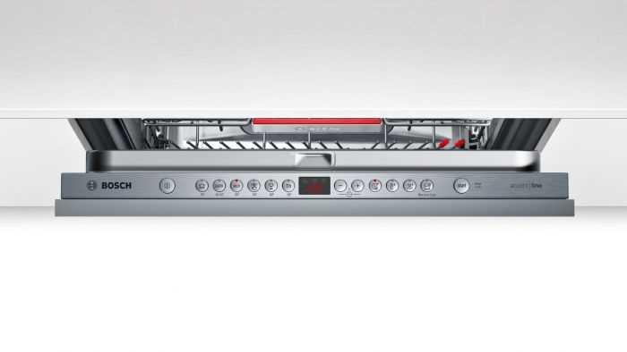 מדיח כלים Bosch SMA46PX00E בוש - תמונה 6