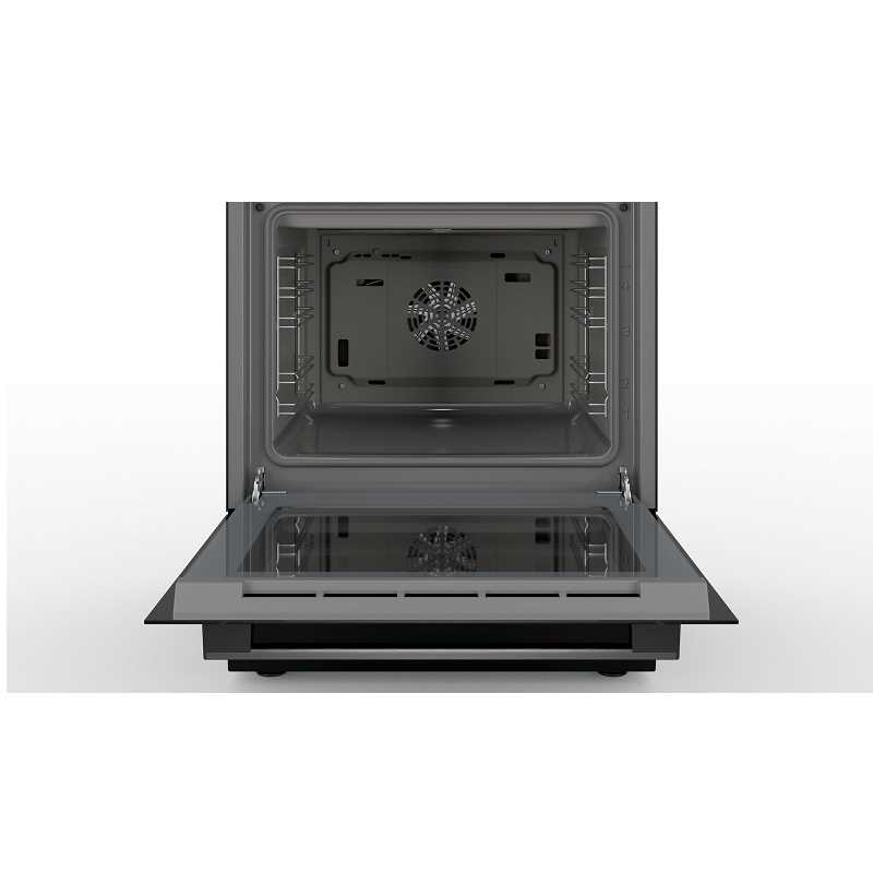 תנור שחור משולב HXR39IH61Y Bosch בוש - תמונה 3