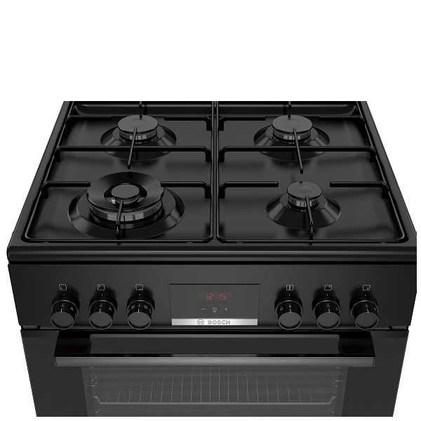 תנור שחור משולב HXR39IH61Y Bosch בוש - תמונה 4