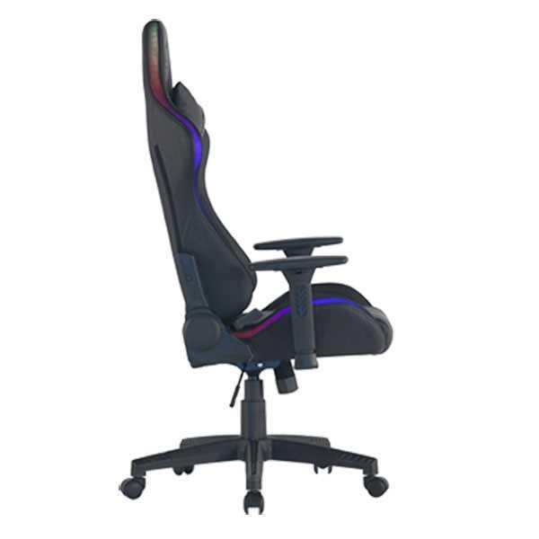 כיסא גיימינג Dragon Space Gaming Chair עם תאורה RGB - תמונה 8
