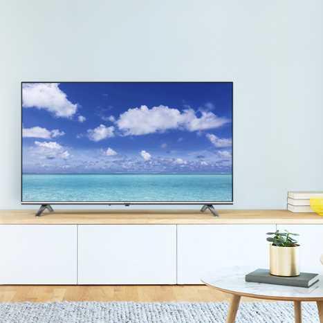 טלוויזיה 55