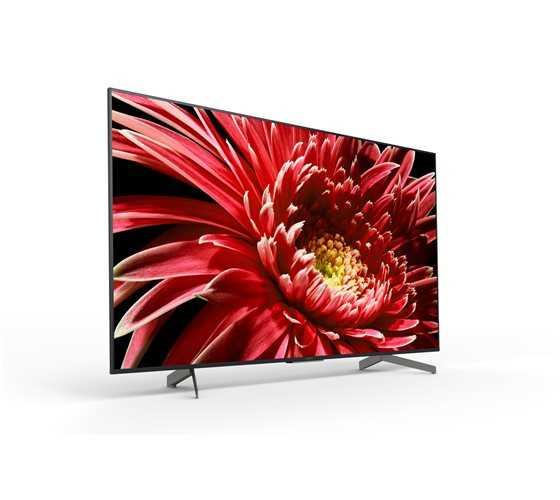 טלוויזיה Sony KD55XG8596BAEP 4K 55 אינטש סוני - תמונה 2