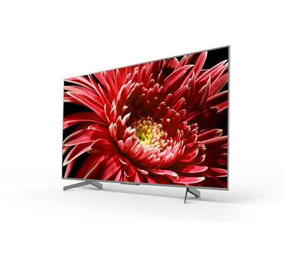 טלוויזיה Sony KD55XG8596BAEP 4K 55 אינטש סוני - תמונה 3