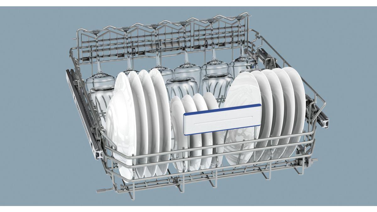 מדיח כלים רחב Siemens SN778D06TE סימנס - תמונה 2