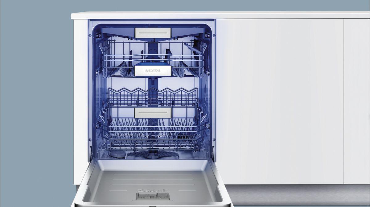 מדיח כלים רחב Siemens SN778D06TE סימנס - תמונה 5
