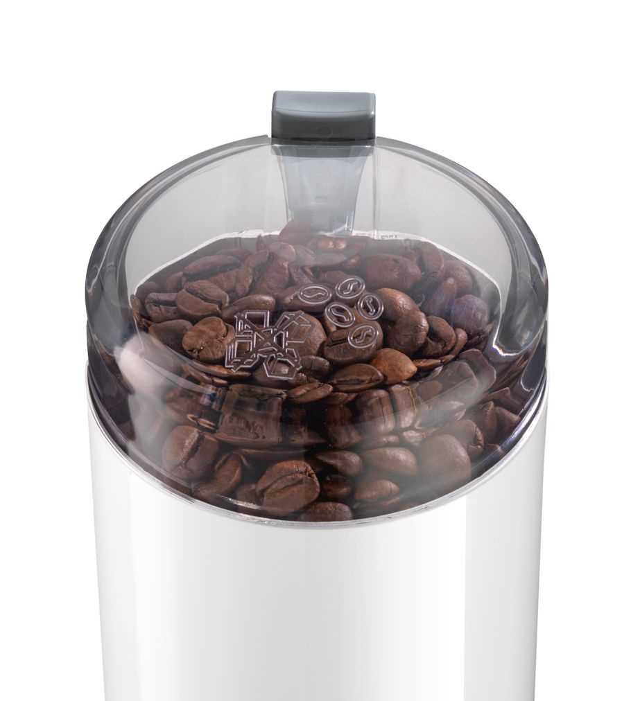 מטחנת קפה ותבלינים Bosch TSM6A011W בוש - תמונה 5
