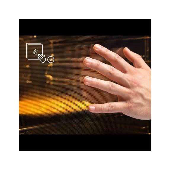 תנור בנוי Electrolux EOH6426X אלקטרולוקס - תמונה 3