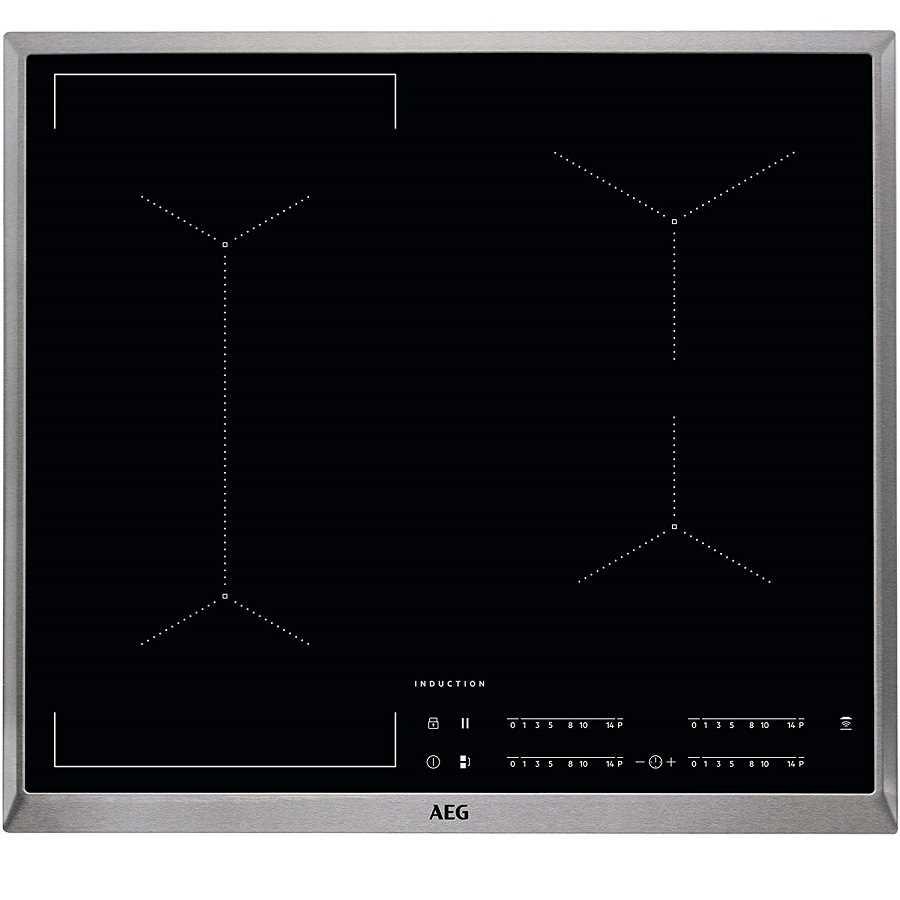 כיריים חשמליות AEG ike64441xb - תמונה 1