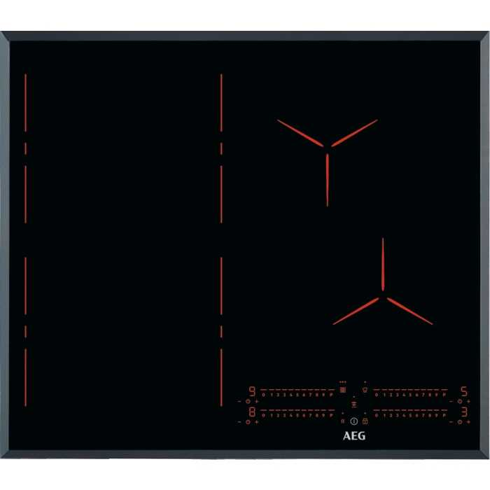 כיריים אינדוקציה AEG IPE64571FB - תמונה 1