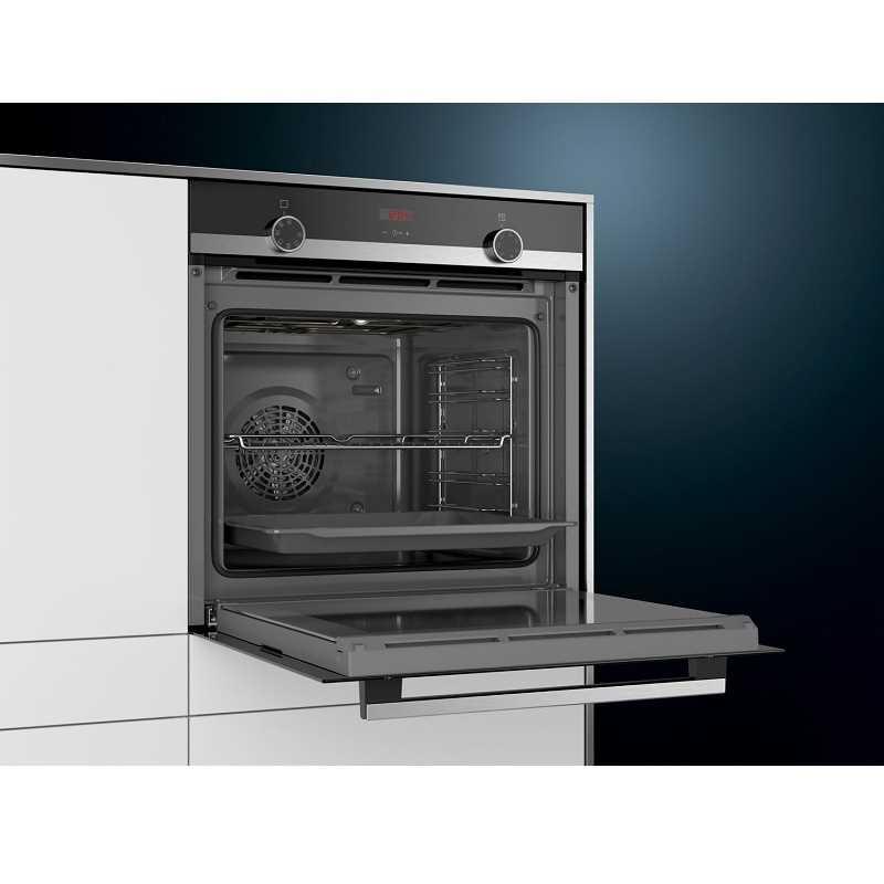 תנור בנוי HB513ABR1 Siemens סימנס - תמונה 3