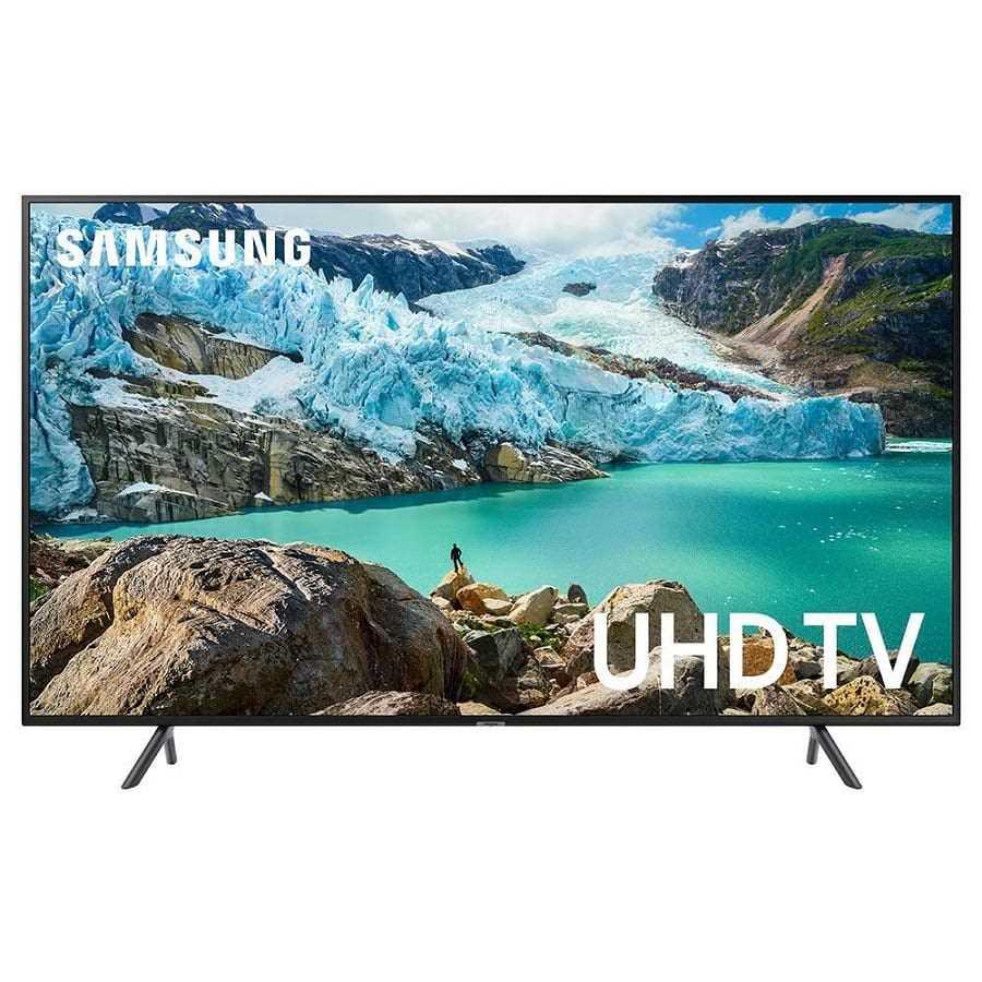 טלוויזיה Samsung UE70RU7100 4K 70 אינטש סמסונג - תמונה 1