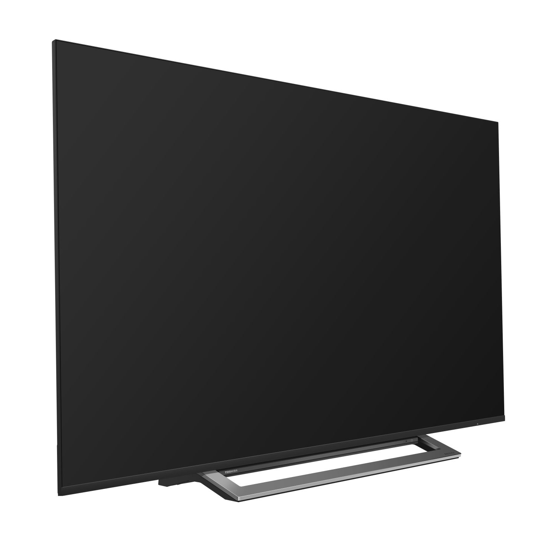 טלוויזיה Toshiba 55U7950 4K 55 אינטש - תמונה 2