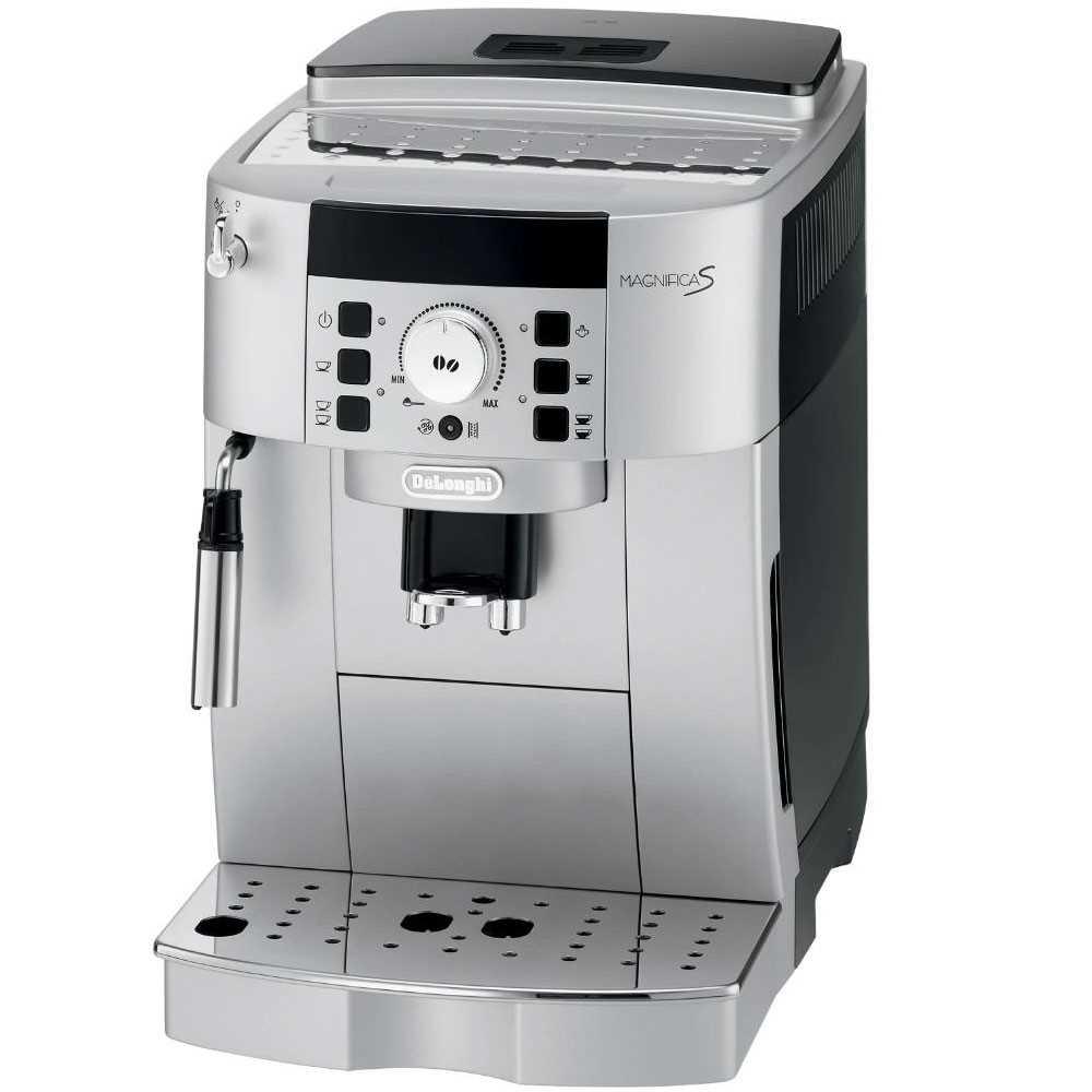 מכונת קפה דלונגי אספרסו Delonghi Magnifica S ECAM 22.110 SB - תמונה 1