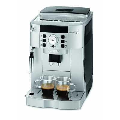 מכונת קפה דלונגי אספרסו Delonghi Magnifica S ECAM 22.110 SB - תמונה 2