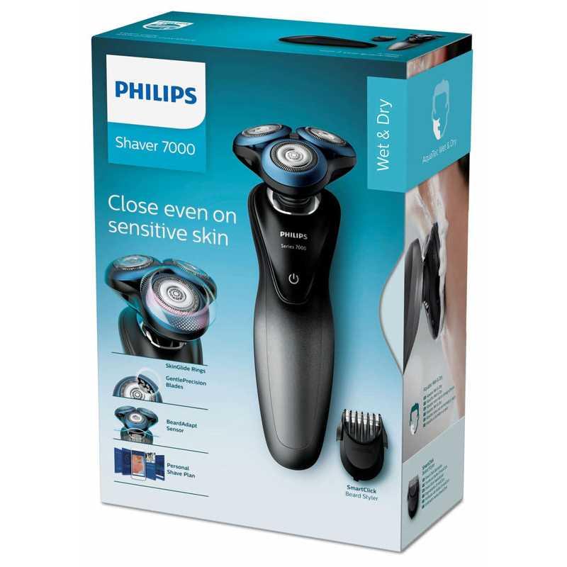 מכונת גילוח PHILIPS S7960/17 פיליפס - תמונה 2