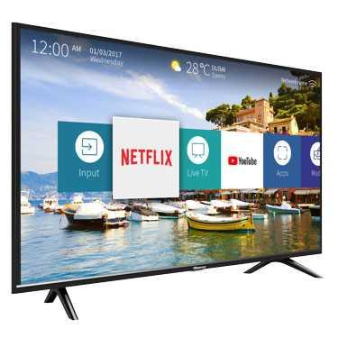 טלוויזיה Hisense 43B6000IL Full HD 43 אינטש הייסנס - תמונה 3