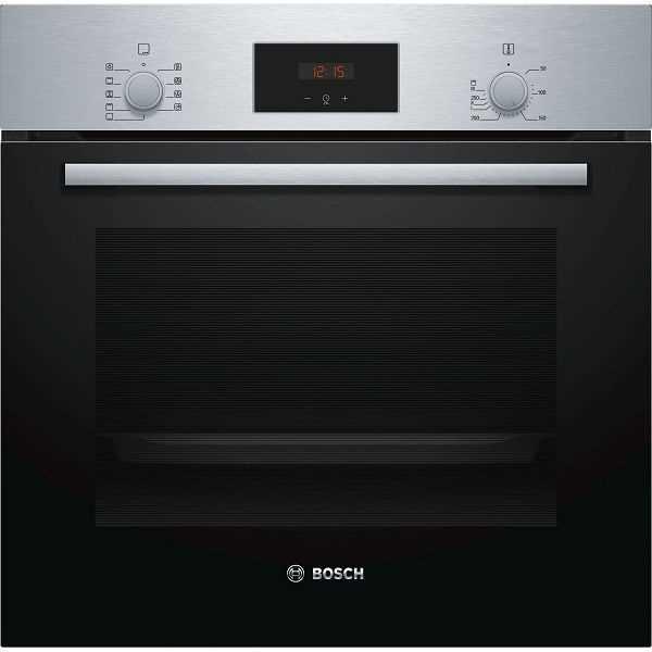 תנור בנוי Bosch HBF114BR0Y בוש - תמונה 1