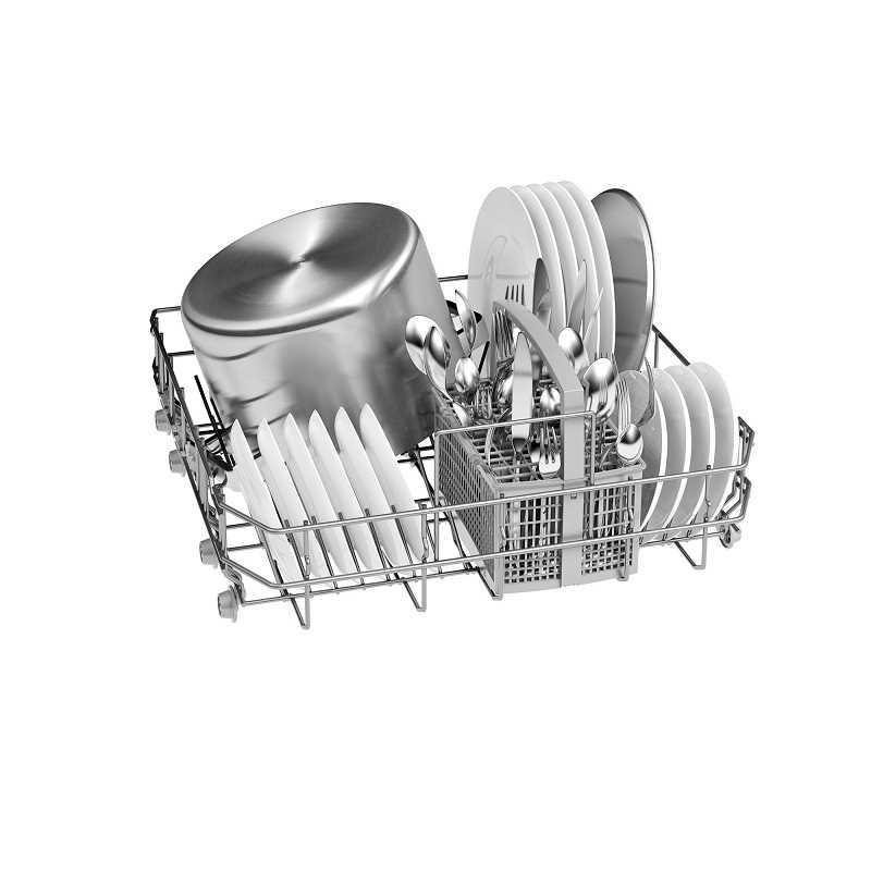 מדיח כלים אינטגרלי Bosch SMV25DX02E בוש - תמונה 3