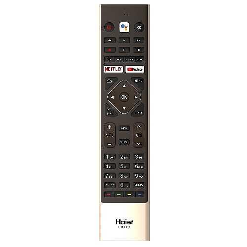 טלוויזיה Haier LE50A8500 4K 50 אינטש האייר - תמונה 2