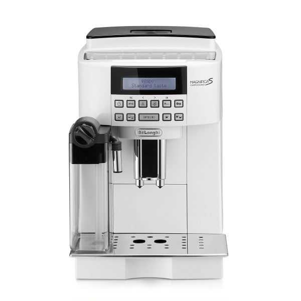 מכונת קפה דלונגי אספרסו Delonghi ECAM 22.360.W - תמונה 2