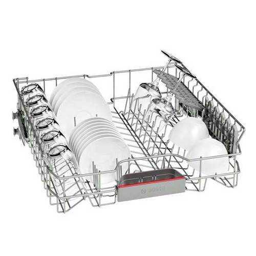 מדיח כלים רחב Bosch SMS46NW01E בוש - תמונה 4