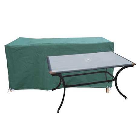 כיסוי לשולחן מלבני/אובל CUT 2.25 - תמונה 2