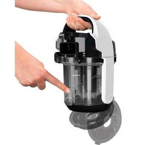 שואב אבק נגרר Bosch BGS05A222 בוש - תמונה 5