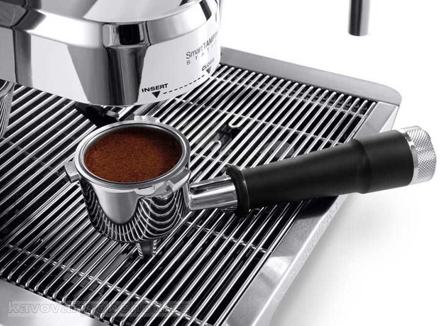 מכונת קפה דלונגי אספרסו Delonghi La Specialista EC9335.M - תמונה 2