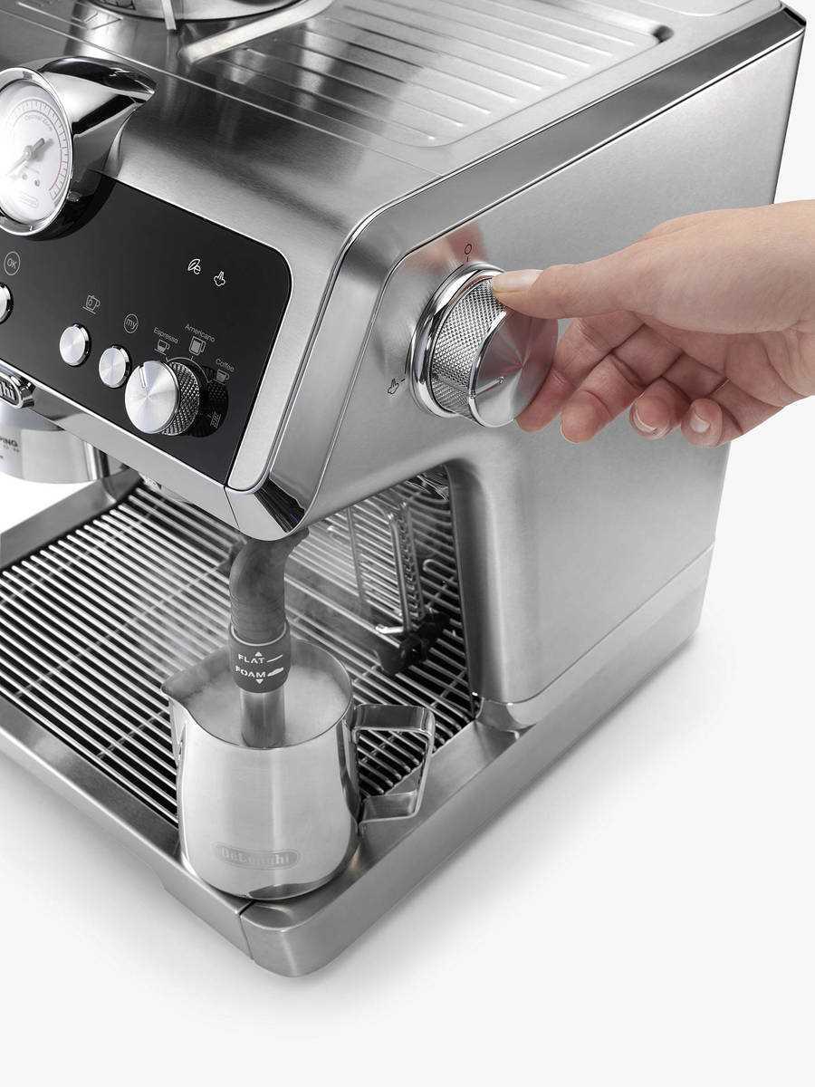 מכונת קפה דלונגי אספרסו Delonghi La Specialista EC9335.M - תמונה 3