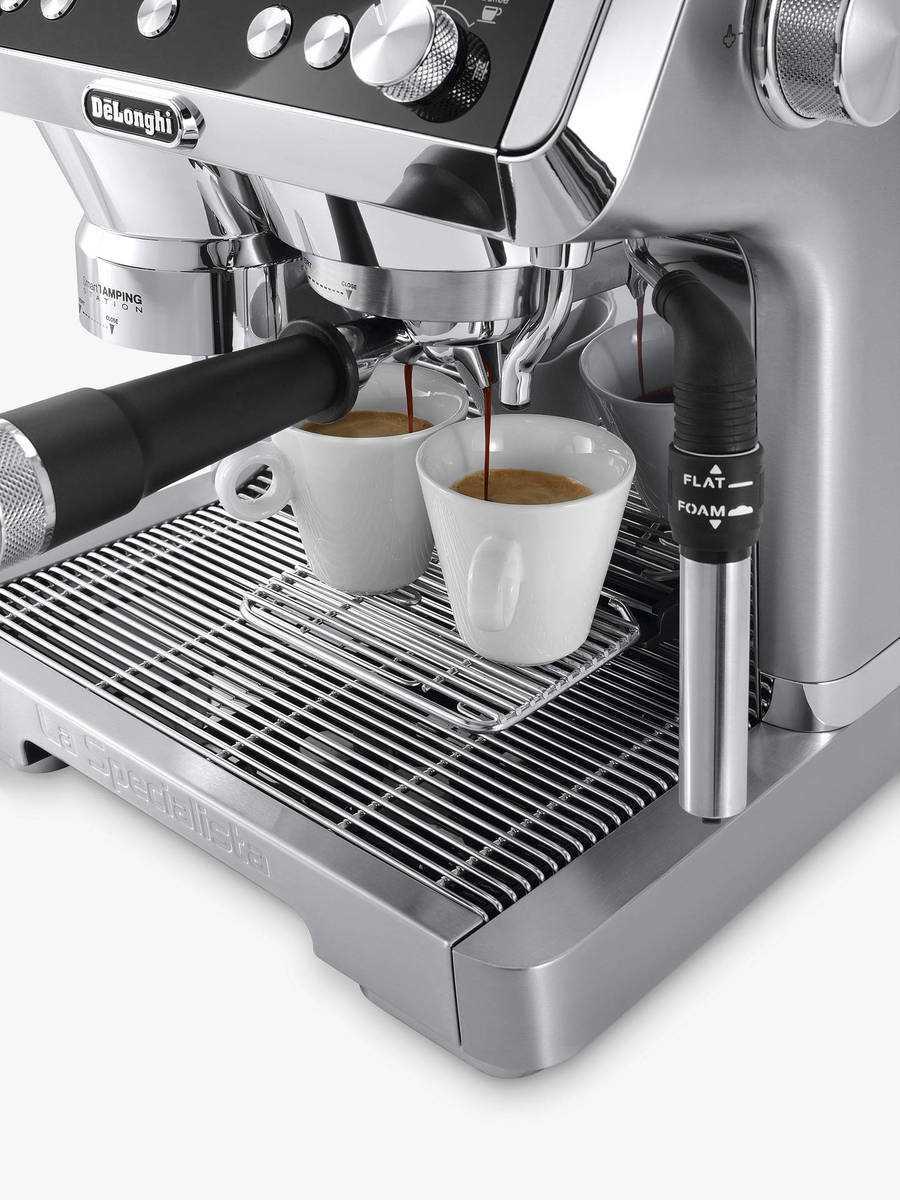 מכונת קפה דלונגי אספרסו Delonghi La Specialista EC9335.M - תמונה 4