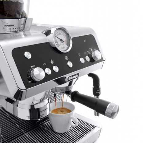 מכונת קפה דלונגי אספרסו Delonghi La Specialista EC9335.M - תמונה 5