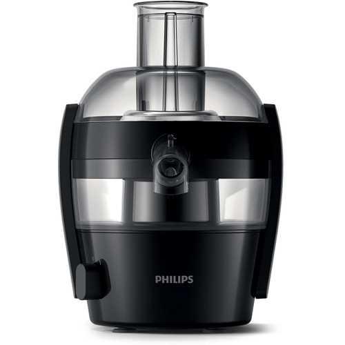 מסחטת פירות קשים וירקות Philips HR1832/00 פיליפס - תמונה 1