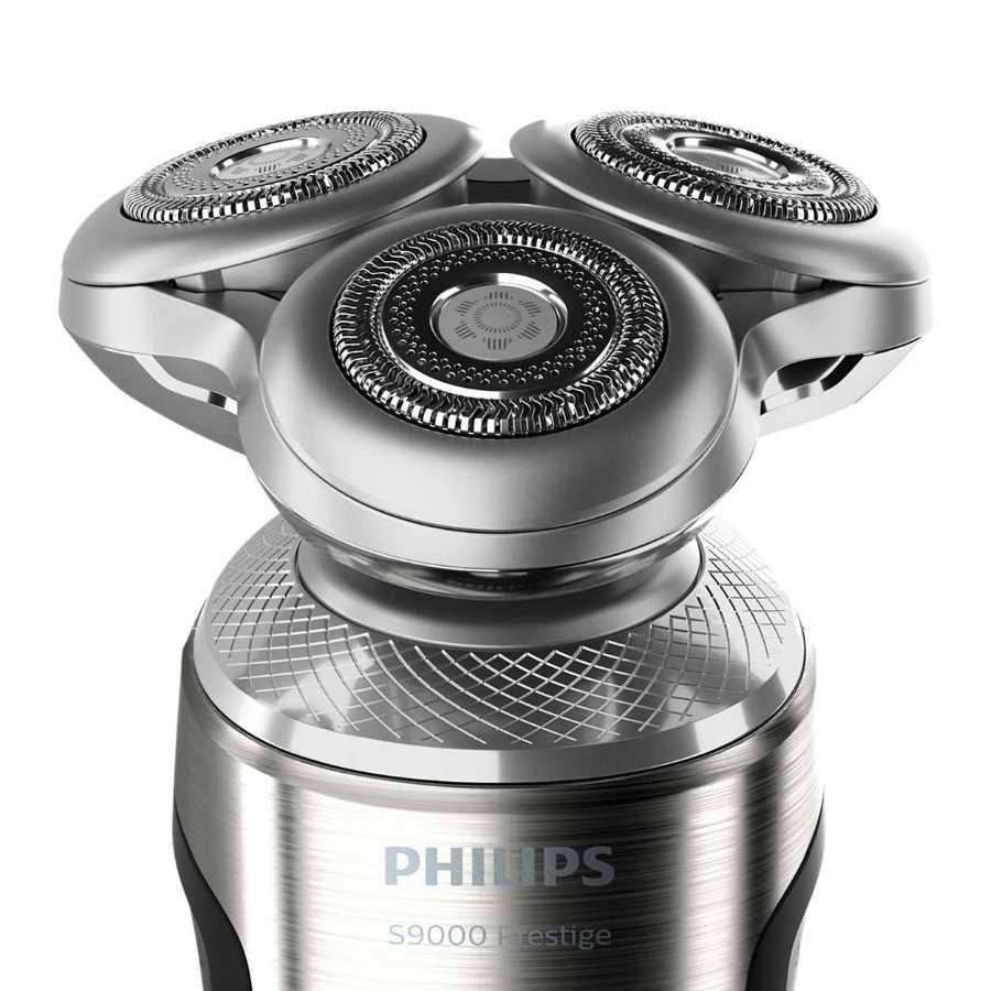מכונת גילוח Philips Norelco SP9820/12 פיליפס - תמונה 2