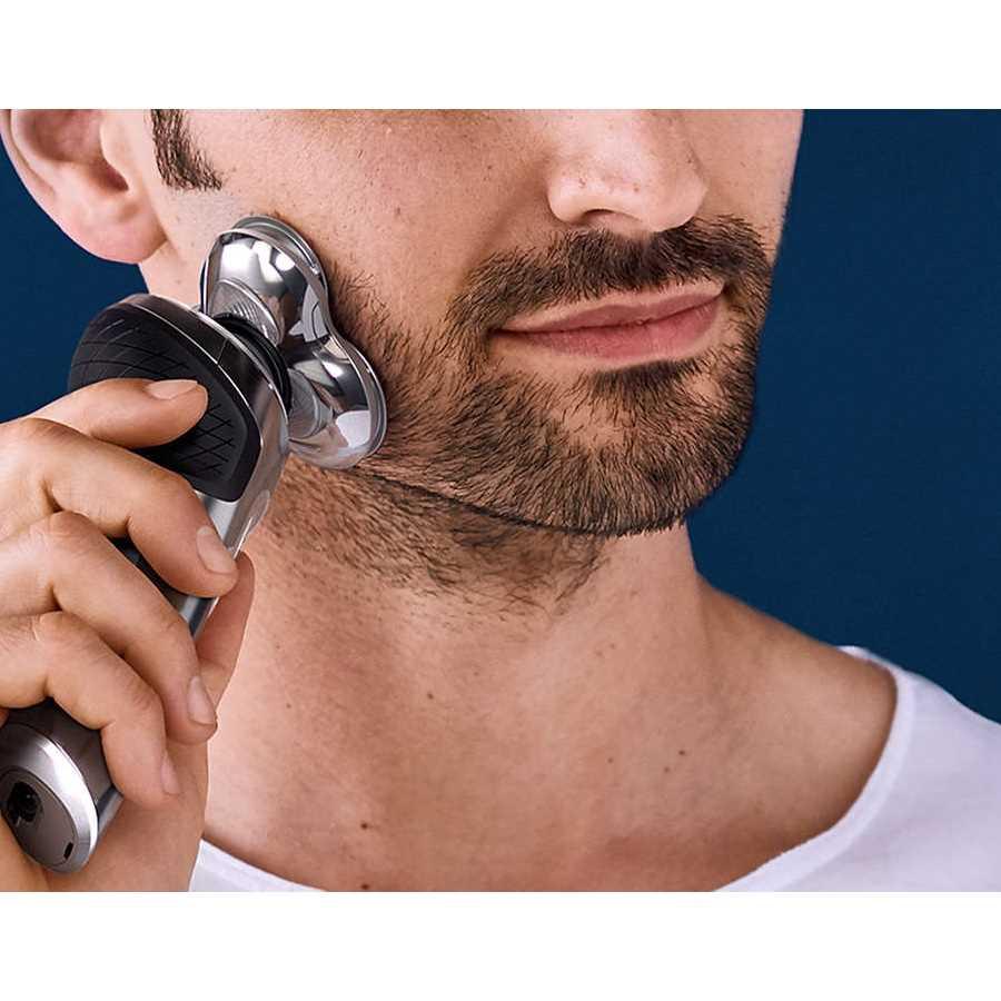 מכונת גילוח Philips Norelco SP9820/12 פיליפס - תמונה 5